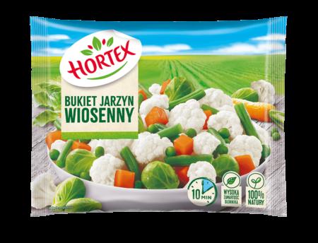 Bukiet Jarzyn Wiosenny