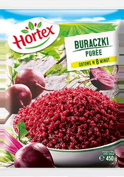Buraczki Puree 250 1