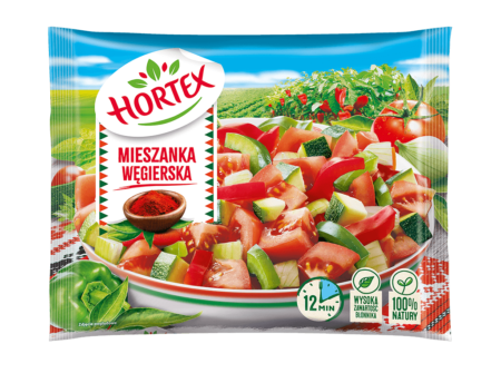 Hortex Mrozonki Mieszanka Wegierska