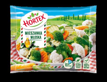 Hortex Mrozonki Mieszanka Wloska