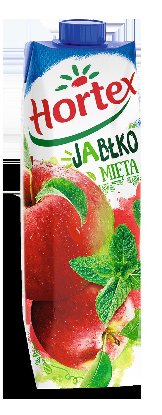 Apple-Mint drink carton 1l