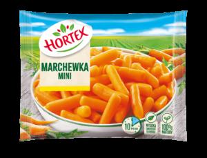 MARCHEWKA MINI
