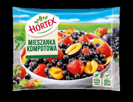 Mieszanka Kompotowa