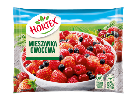 Mieszanka Owocowa
