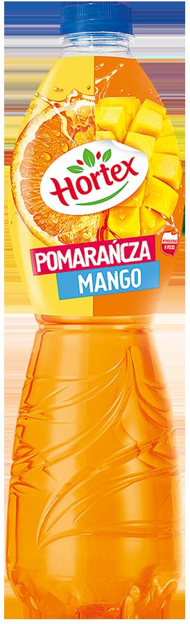 POMARAŃCZA MANGO 1,75L