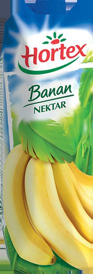 BANANA 1L