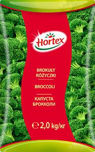 Broccoli 2,0kg