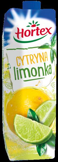 CYTRYNA LIMONKA 1L