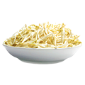 Mung bean sprouts
