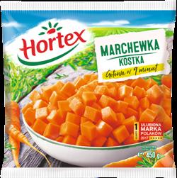 MARCHEWKA KOSTKA