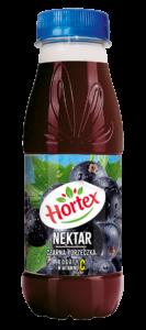 CZARNA PORZECZKA 300ml