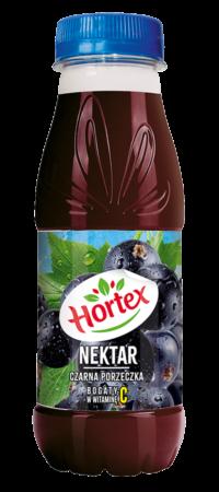 CZARNA PORZECZKA butelka Pet 300ml 1