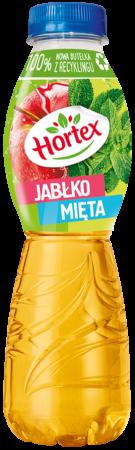 Jablko MietaNapoj Pet 500ml EKO 1