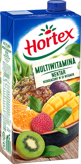 MULTIWITAMINA 2L