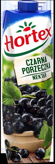 CZARNA PORZECZKA 1L