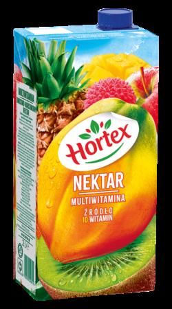 multiwitamina nektar karton 2L 2 1