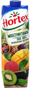 MULTIWITAMINA 1L