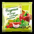 Saszetka z przyprawą - do warzyw z suszonymi pomidorami