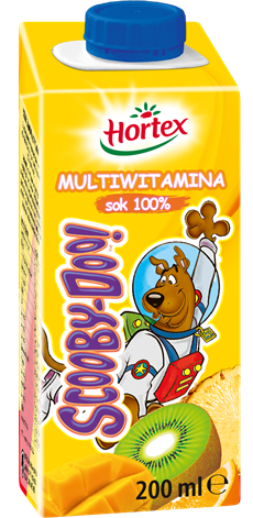 MULTIWITAMINA 200 ml