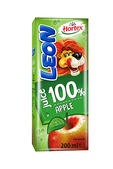 APPLE 200ml