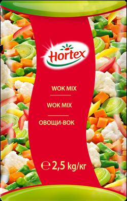 WOK MIX 2,5kg