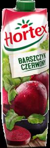 BARSZCZYK CZERWONY 1L