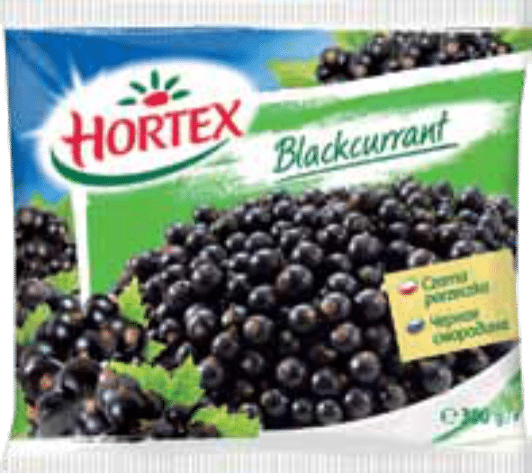 Blackcurrant 300g