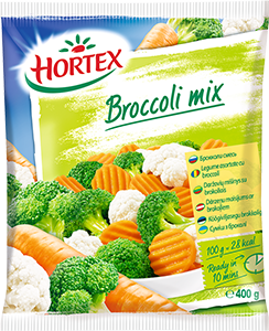 Broccoli mix 400g