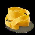 Papardelle pasta