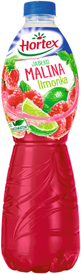 APPLE RASPBERRY AND LIME 1,75L