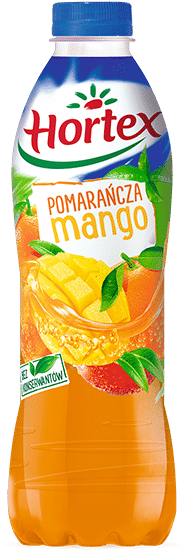 POMARAŃCZA MANGO 1L