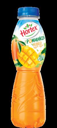 pomarancza mango 500ml pet 1