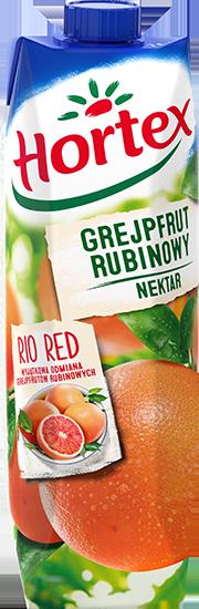 GREJPFRUT RUBINOWY 1L