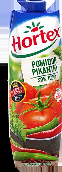 POMIDOR PIKANTNY 1L