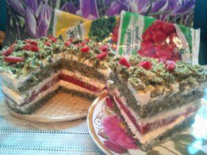 ciasto szpiankowe 1