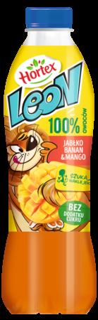 Leon 1L banan mango 1 1