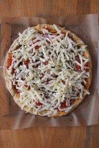 Pizza na spodzie z kalafiora image2 2