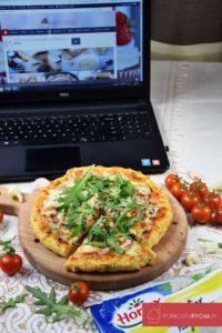 Pizza na spodzie z kalafiora image7 6