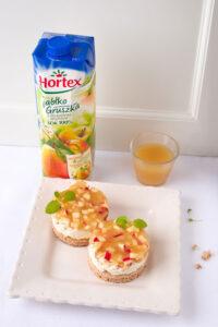 Serniczki z jabłkami image2 1