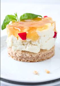 Serniczki z jabłkami image7 5