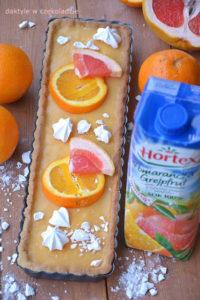 Tarta pomarańczowo image1 1