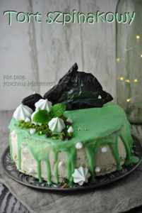 Tort szpinakowy image1 1