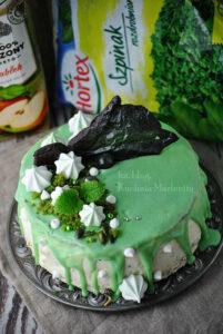 Tort szpinakowy image5 5