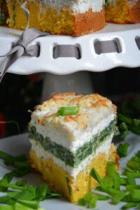 Tort warzywny Hortex z twarogiem image11 11