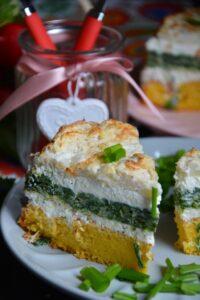 Tort warzywny Hortex z twarogiem image12 12