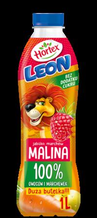 leon malina 1l pet 1