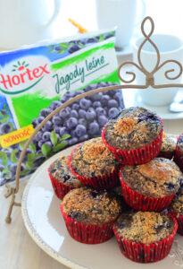 muffiny jagody hortex 2 1