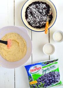 muffiny jagody hortex5 1 6