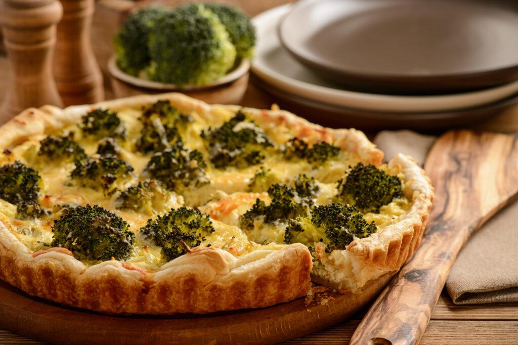 Jak przyrządzić zapiekankę warzywną?