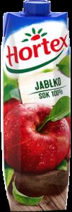 JABŁKO 1L